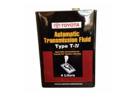 Gear Box Oil ATF Type T-IV