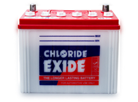 Battery Chloride DC-NS70