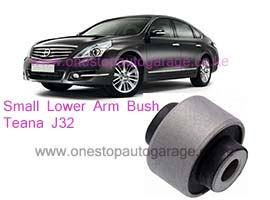 Small Lower arm Bush Nissan Teana J32 Nairobi Kenya
