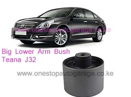 Lower Arm Bush Nissan Teana J32 Nairobi Kenya